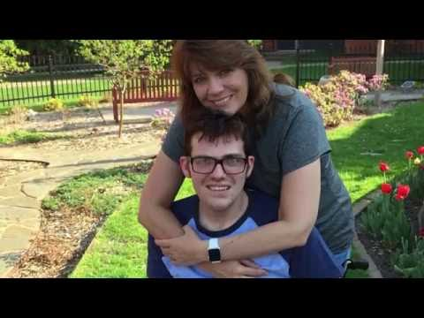 Christian's Story – Part 2