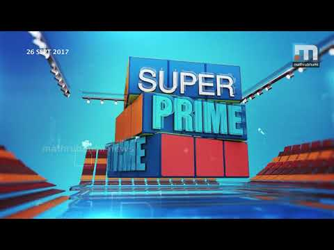 Who is going to get 'sun'stroke?| Super Prime Time (26-07-2017)| Part 4