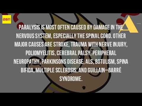 What Is A Paralysis Attack?