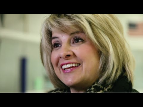 Atrial fibrillation diagnosis and treatment – Karen's Story