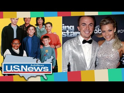 Breaking News – Why Frankie Muniz can't remember Malcolm in the Middle