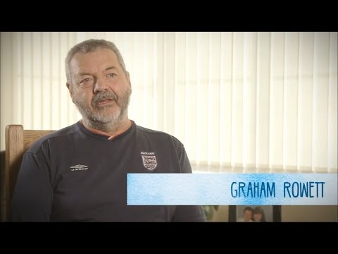 Graham's story of brain injury recovery and rehabilitation at Christchurch Group