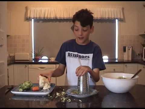 Cooking with Hemiplegia