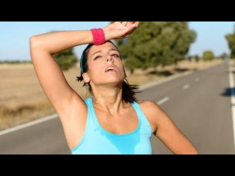 How to Avoid Heat Stroke When Exercising