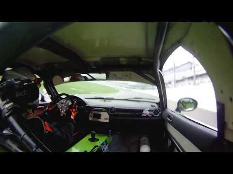 CFR SCCA Racing Daytona Sun Stroke GP Enduro Qualifier STU Mazda MX5 Miata September October 2017