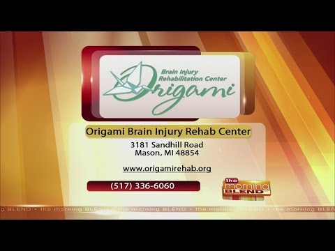 Origami Brain Injury Rehab Center – 1/9/17