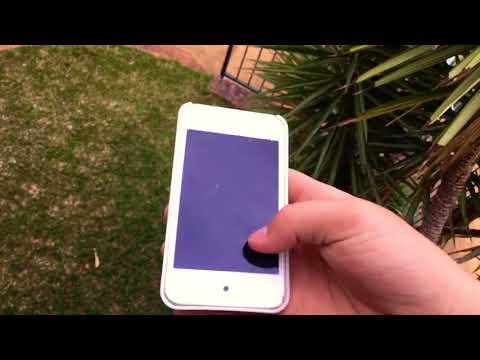 iPhone 8 VS 50 foot drop (gone wrong)