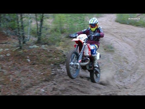 BETA RR300 2-Stroke – Test Ride November 2017