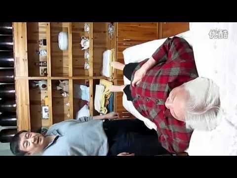 Zhang Wenqi stroke rehabilitation 1