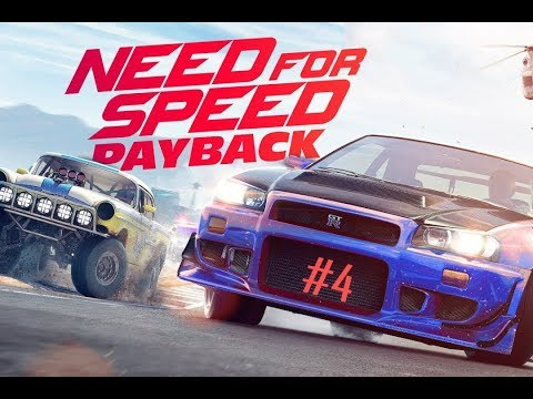 NEED FOR SPEED PAYBACK Part 4 – Sun Stroke [ Mission Event ]