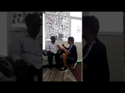 Stroke rehab session of hemiplegia patient  physiotherapy motor learning