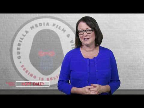 Stroke Recovery Foundation Testimonial  – Hope Daley
