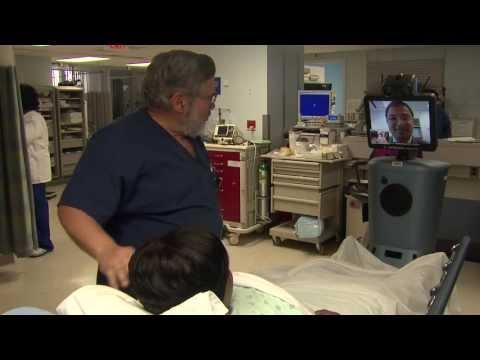 DMC Sinai-Grace Hospital – Stroke, with Dr  Bhattacharya