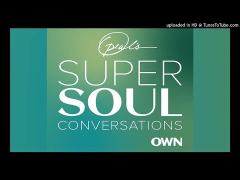 "Oprah's SuperSoul Conversations Dr. Jill Bolte Taylor: ""My Stroke of Insight"""
