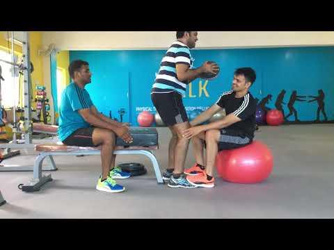 TBI Rehabilitation at Mission Walk physiotherapy and rehabilitation center Hyderabad manikonda