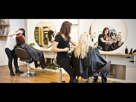 WATCH THIS IMMEDIATELY BEFORE GOING TO A SALON AGAIN! REAL FACT!!!