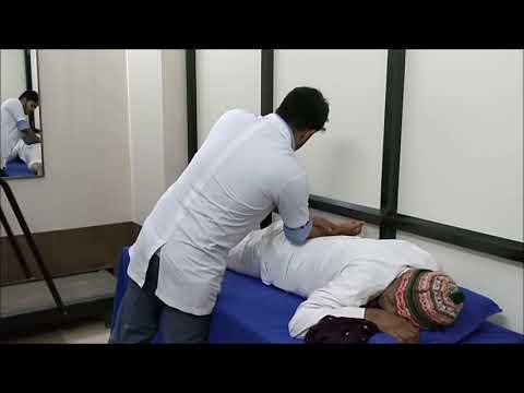 Treatment of stroke- hemiparesis