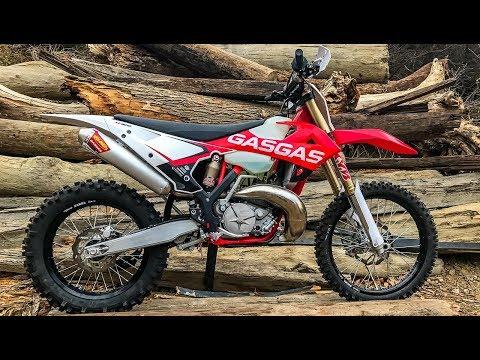 2018 Gas Gas XC300 2 Stroke – Dirt Bike Magazine