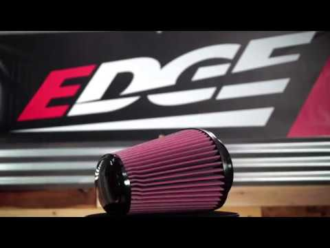 Edge Products Jammer Cold-Air Intake Ford 6.7L Power Stroke Diesel