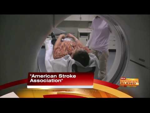 American Stroke Association releases new findings & shares stroke warning signs you shouldn't ignore
