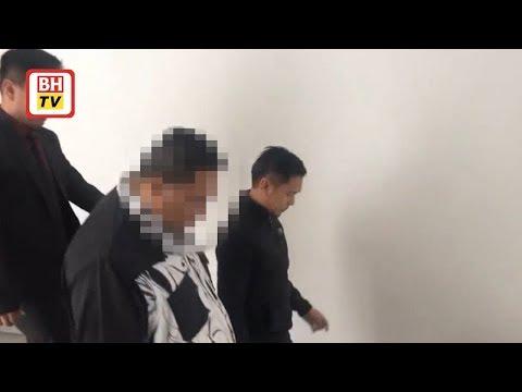 'Runner' dibebaskan dengan jaminan RM8,000